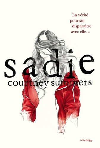 SADIE / FICTION / MARTINIERE J