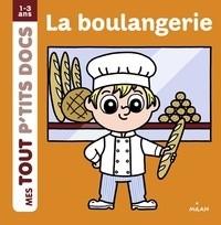 LA BOULANGERIE / MES TOUT P'TITS / MILAN