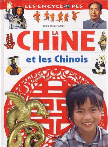 CHINE (LA)/ENCYCLOPES/MILAN