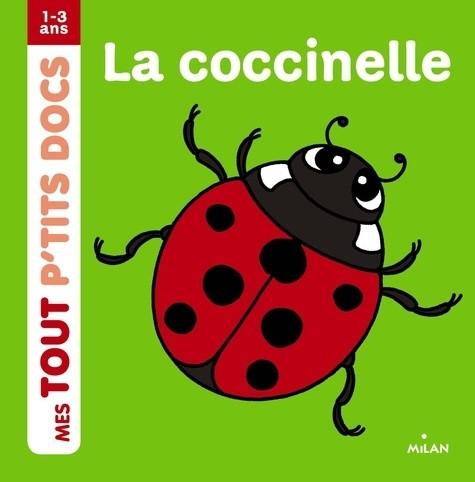 LA COCCINELLE / MES TOUT P'TITS / MILAN
