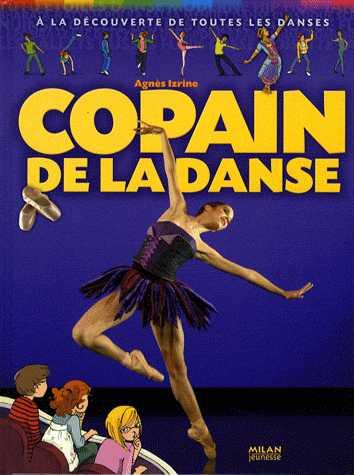 COPAIN DE LA DANSE/LES COPAINS/MILAN
