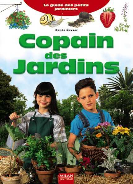 COPAINS DES JARDINS/ COLL. COPAINS/ MILAN