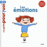 LES EMOTIONS / MES P'TITS POURQUOI / MILAN