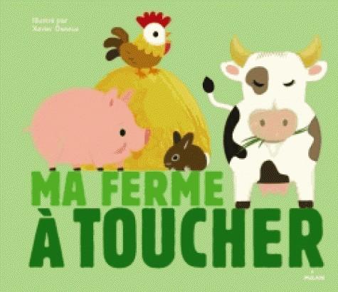 MA FERME A TOUCHER / MILAN