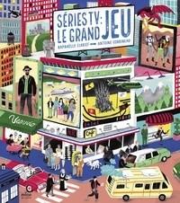 SERIES TV : LE GRAND JEU / MILAN ET DEMI / MILAN