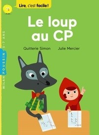 LE LOUP AU CP / LECTURE FICTION / MILAN
