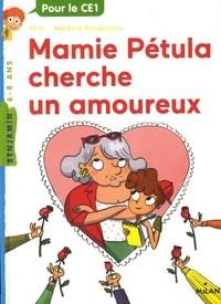 MAMIE PETULA, TOME 02 - MAMIE PETULA CHERCHE UN AMOUREUX / MILAN BENJ