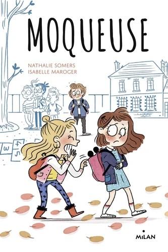 MOQUEUSE / LITTERATURE 8-1 / MILAN