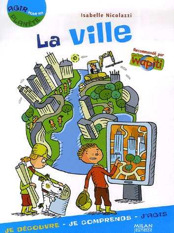 VILLE (LA)/AGIR.PLANETE/MILAN