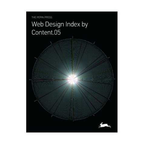 WEB DESIGN INDEX avec CD ROM