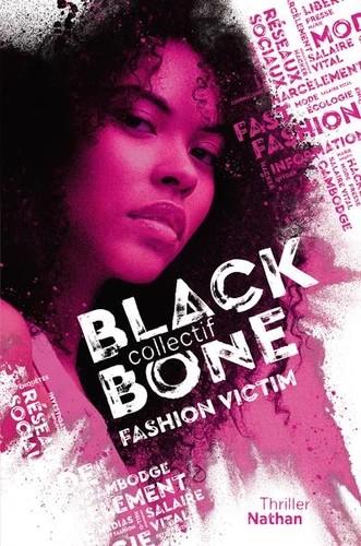 BLACKBONE - TOME 2 FASHION VICTIM - VOL02 / GRAND FORMAT DI / NATHAN