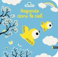 REGARDE DANS LE CIEL / REGARDE ECOUTE / NATHAN