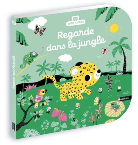 REGARDE DANS LA JUNGLE / REGARDE ECOUTE / NATHAN
