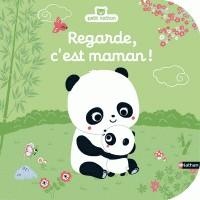 REGARDE C'EST MAMAN ! / REGARDE ECOUTE / NATHAN