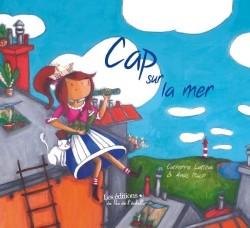 CAP SUR LA MER / ALBUMS / PAS DE L'ECHELLE