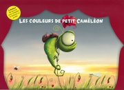 LES COULEURS DE PETIT CAMELEON/ KAMISHIBAI / PAS DE L'ECHELLE