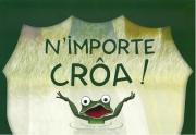 N'IMPORTE CROA / KAMISHIBAI / PAS DE L'ECHELLE