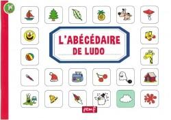 L'ABECEDAIRE DE LUDO / LUDO