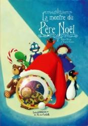 LA MONTRE DU PERE NOEL / ALBUMS / PAS DE L'ECHELLE