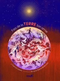 FAIS DE LA TERRE TON AMIE/ PLUME DE CAROTTE