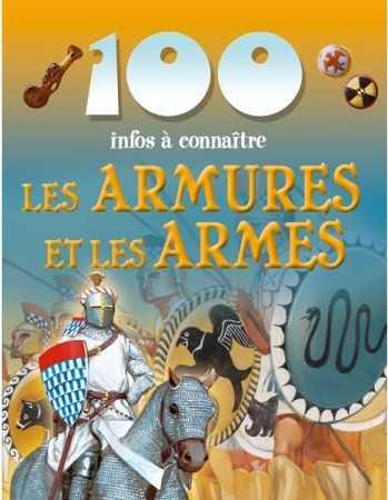 LES ARMURES ET ARMES/100 INFOS/PICCOLIA