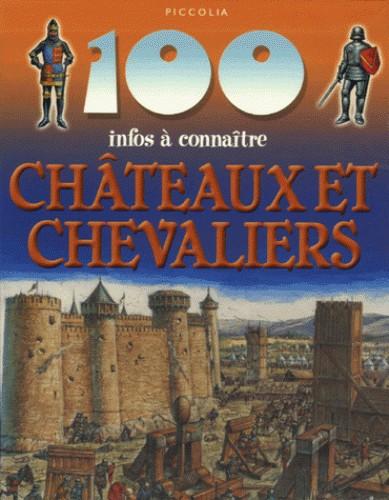 LES CHATEAUX/100 INFOS/PICCOLIA