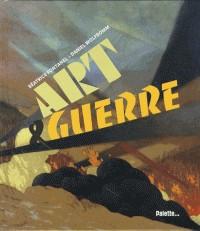 ART & GUERRE/PALETTE - BEAU/PALETTE