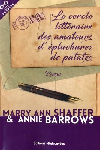 LE CERCLE LITTERAIRE DES AMATEURS D'EPLUCHURES DE PATATES / EDTS RET