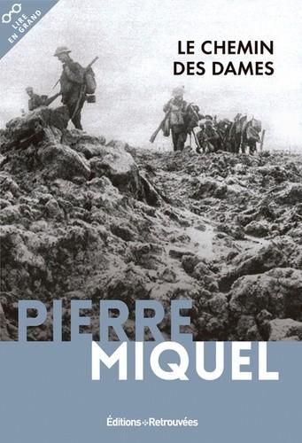 LE CHEMIN DES DAMES / EDTS RETROUVEES