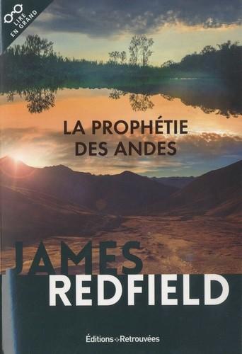 LA PROPHETIE DES ANDES / EDTS RETROUVEES