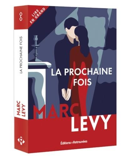 LA PROCHAINE FOIS / EDTS RETROUVEES