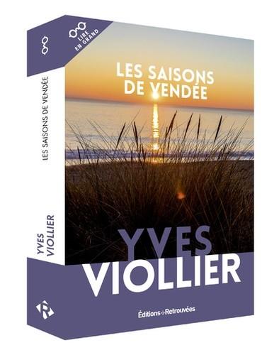 LES SAISONS DE VENDEE / EDTS RETROUVEES