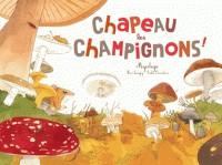 CHAPEAU LES CHAMPIGNONS / DOCUMENTAIRES / RICOCHET
