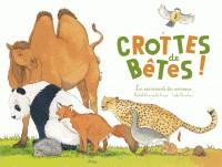 CROTTES DE BETES - LES EXCREMENTS DES ANIMAUX / OHE LA SCIENCE !/RICO