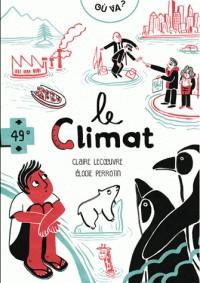 OU VA LE CLIMAT ?/OU VA / DOCUMENTAIRES / RICOCHET