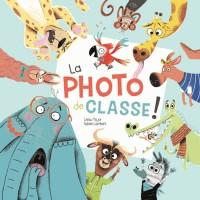 LA PHOTO DE CLASSE (COLL. LES CANOES DU RICOCHET) / ALBUMS / RICOCHET