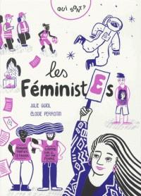 QUI SONT LES FEMINISTES ?/QUI SONT/ DOCUMENTAIRES / RICOCHET