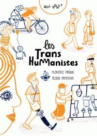QUI SONT LES TRANSHUMANISTES ? /QUI SONT / DOCUMENTAIRES / RICOCH
