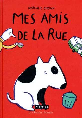 LES AMIS DE LA RUE  SOUPLE / MANGO