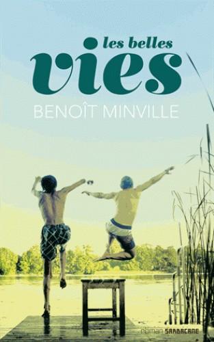 LES BELLES VIES / EXPRIM' / SARBACANE