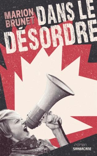 DANS LE DESORDRE/EXPRIM'/SARBACANE
