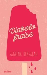 DIABOLO FRAISE / EXPRIM' / SARBACANE