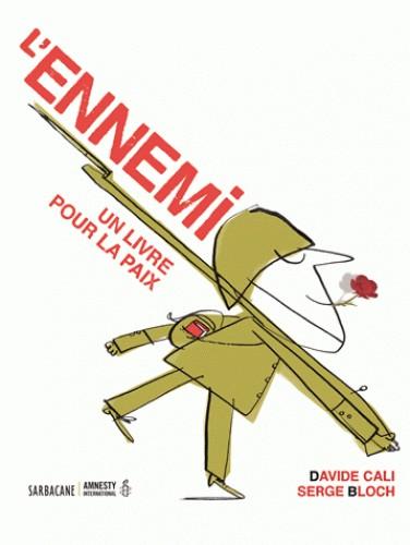 L'ENNEMI (NE) / ALBUMS (HORS CO / SARBACANE