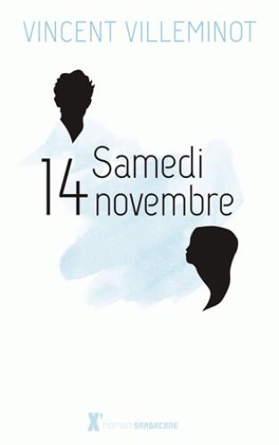 SAMEDI 14 NOVEMBRE / EXPRIM' / SARBACANE