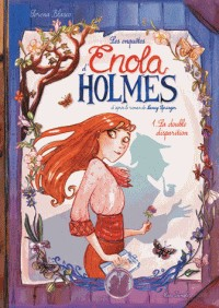 LES ENQUETES D'ENOLA HOLMES 1 - LA DOUBLE DISPARITION / ALICE ET VALE
