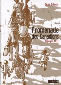 PROMENADES DES CANADIENS / ROMANS GRAPHIQU / STEINKIS