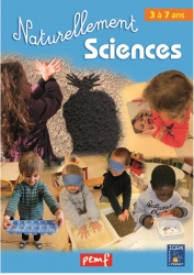 Couverture FICHIER NATURELLEMENT SCIENCES