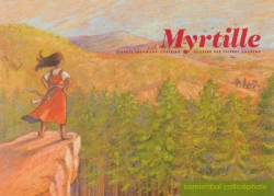 Couverture MYRTILLE